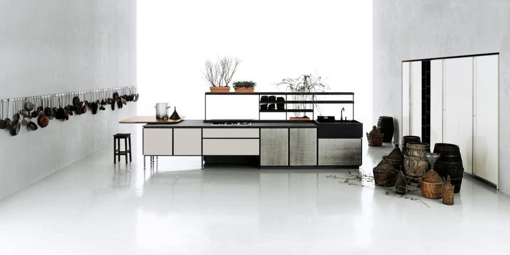 collections | boffi kitchens - bathrooms - systems | design, Innenarchitektur ideen