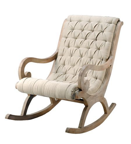 Vintage Rocking Chair For Nursery Would Love To Have
