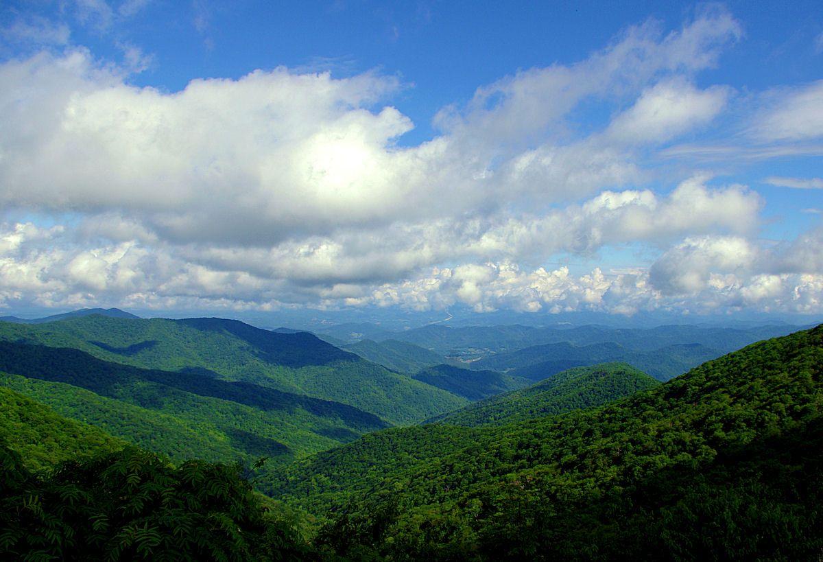 ridge mountains pinterest - photo #11
