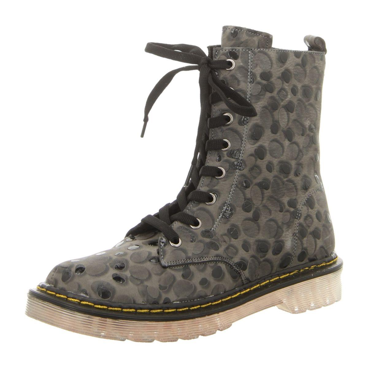 Gemini Schuhe Stiefelette 031523 39/002 grau grau NEU