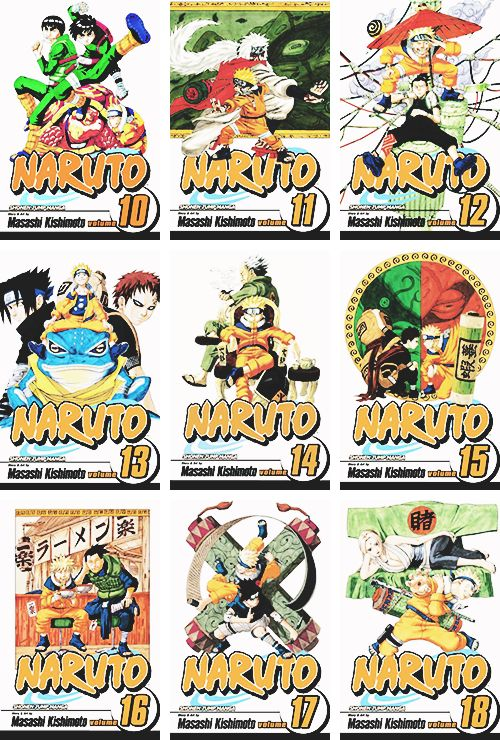 Naruto Manga Comic books, Comic book cover, Comics