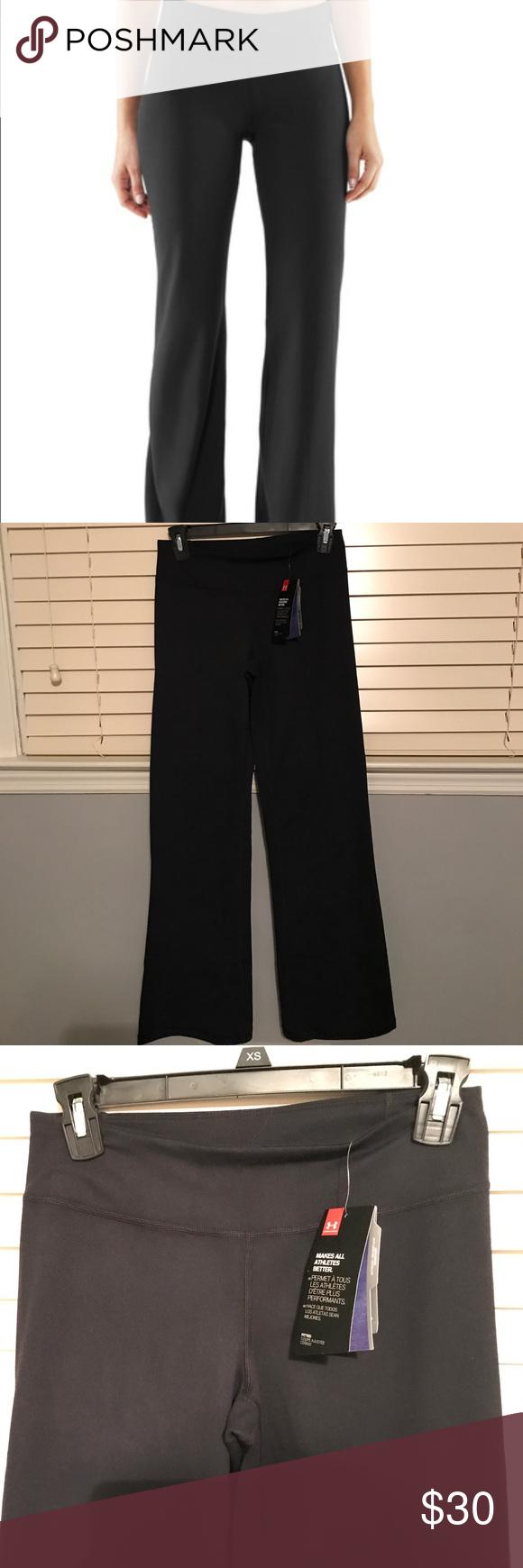 265e1540 Women's wide leg Under Armor pants women's wide leg pants by Under ...