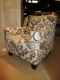 Ashley Upholstered Chair