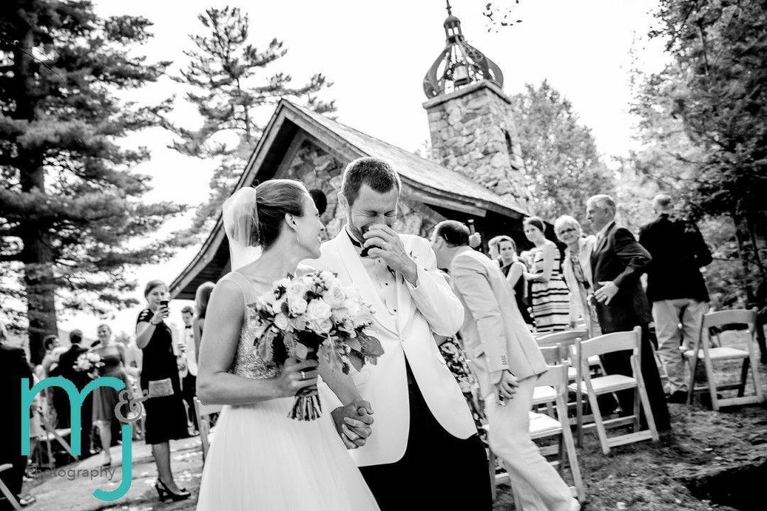 Adirondacks Summer Wedding | Kate & Endel | Destination Wedding Photographers | M & J Photography