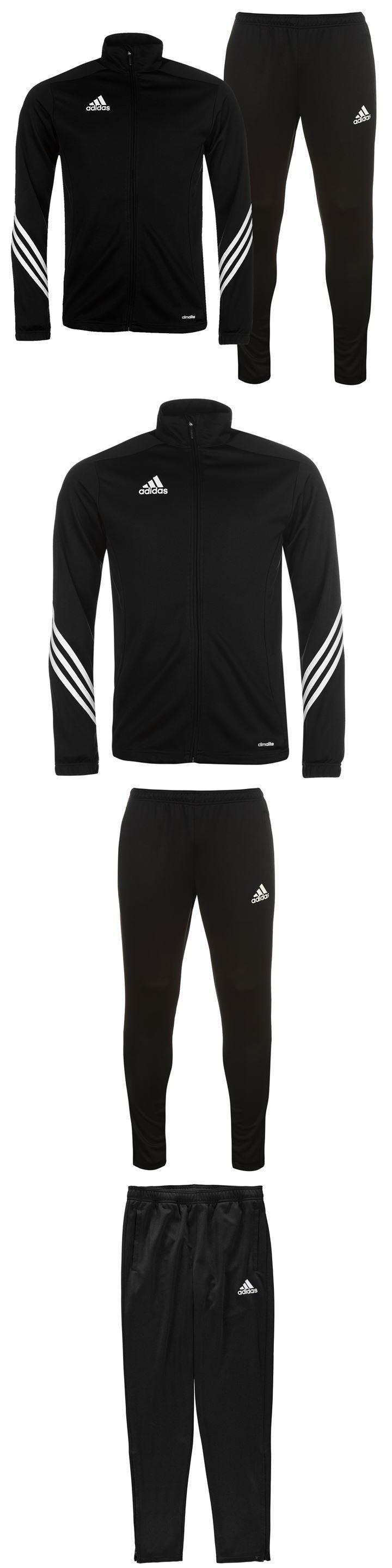 5e3924d89db6 Other Boys Clothes Sizes 4 1067  Adidas Sereno Tracksuit Junior Boys Size  13-14 Years Ref 6238 -  BUY IT NOW ONLY   33.83 on eBay!