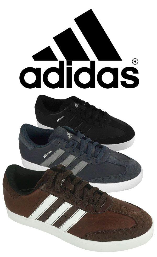 cafdd450ded4 Adidas Adicross V Shoes