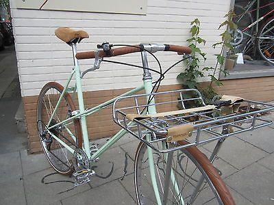 Basil Portland Gepacktrager Vorne Alu Poliert Retro Urban Vintage Front Reling Ebay Fahrrad Gepacktrager Vorne Fahrrad Gepacktrager Fahrrad
