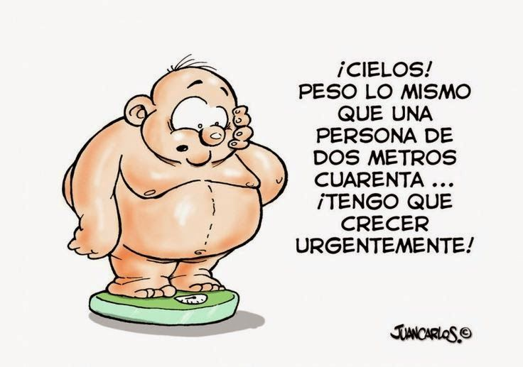 Meme Gordos Gorditos Chistosos Dieta Funny Weight Loss Cartoons