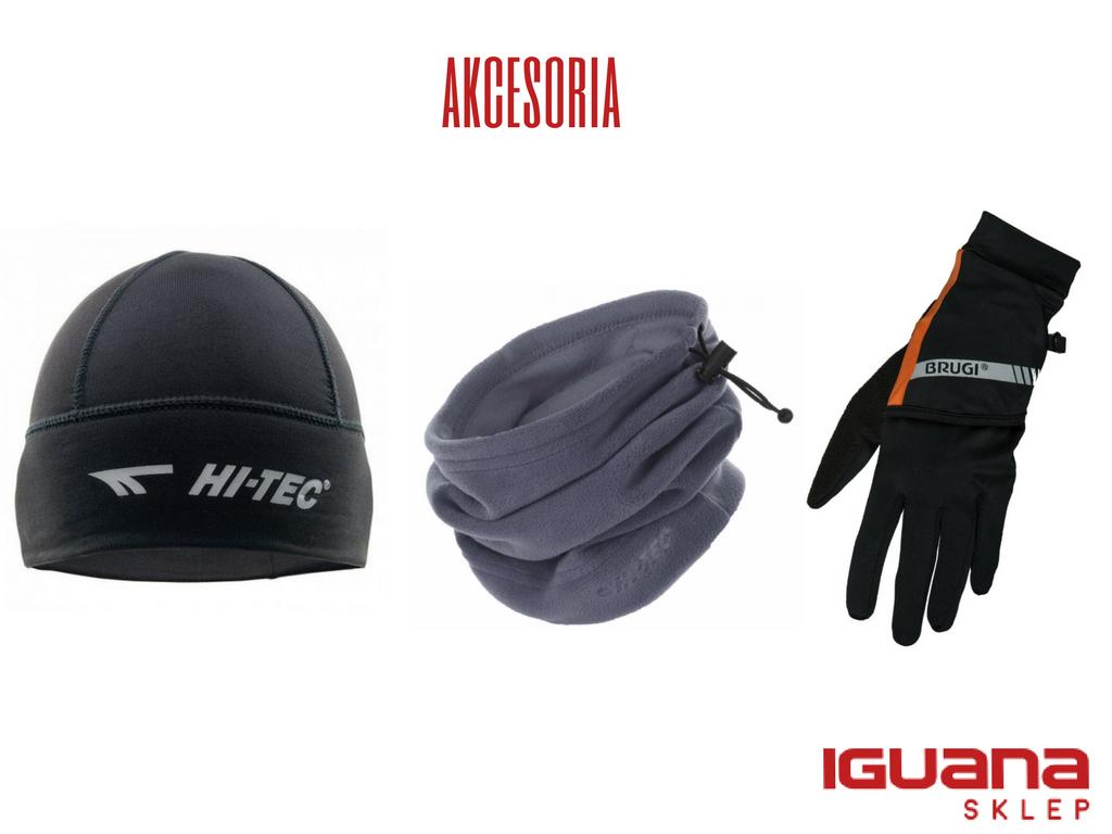 Jakie Akcesoria Wybrac Na Zimowy Trening Fashion Iguana Hats