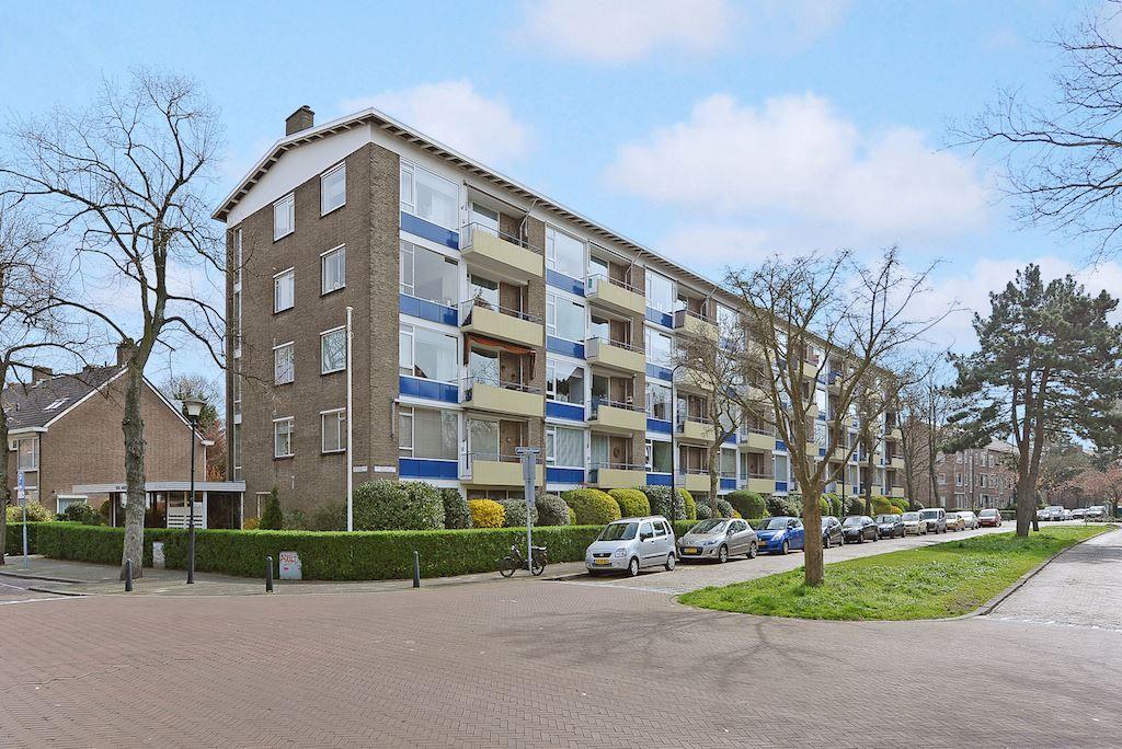Woning in Rijswijk gevonden via funda http://www.funda.nl/koop/rijswijk/appartement-49726015-jozef-israelslaan-37-a/