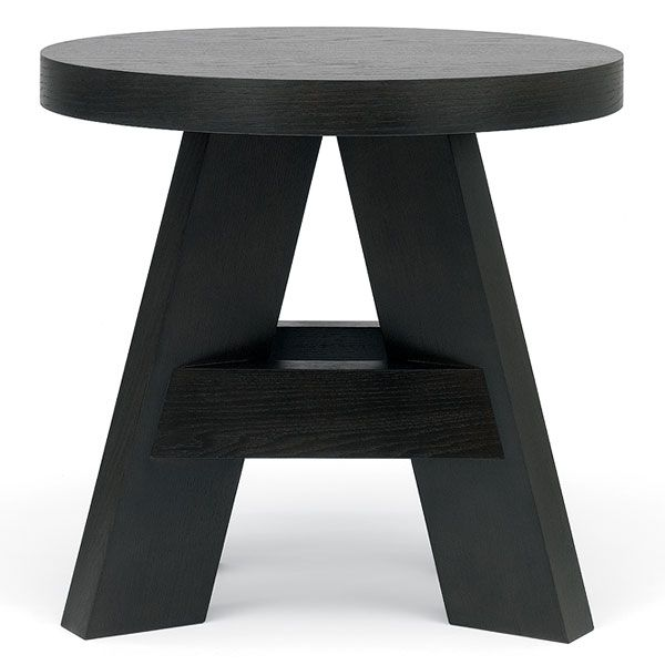 Christian Liaigre, Inc. Luzin Side Table