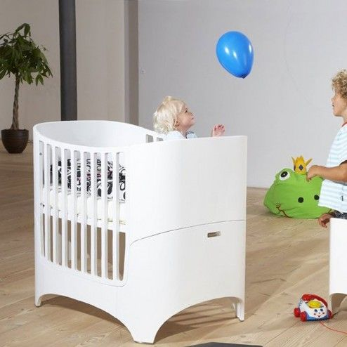 Simple Babyzimmer