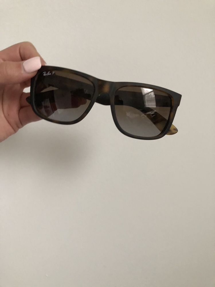 0e58f2620fe Ray-Ban Justin Rb4165 865 t5 54 Polarized Sunglasses  fashion  clothing