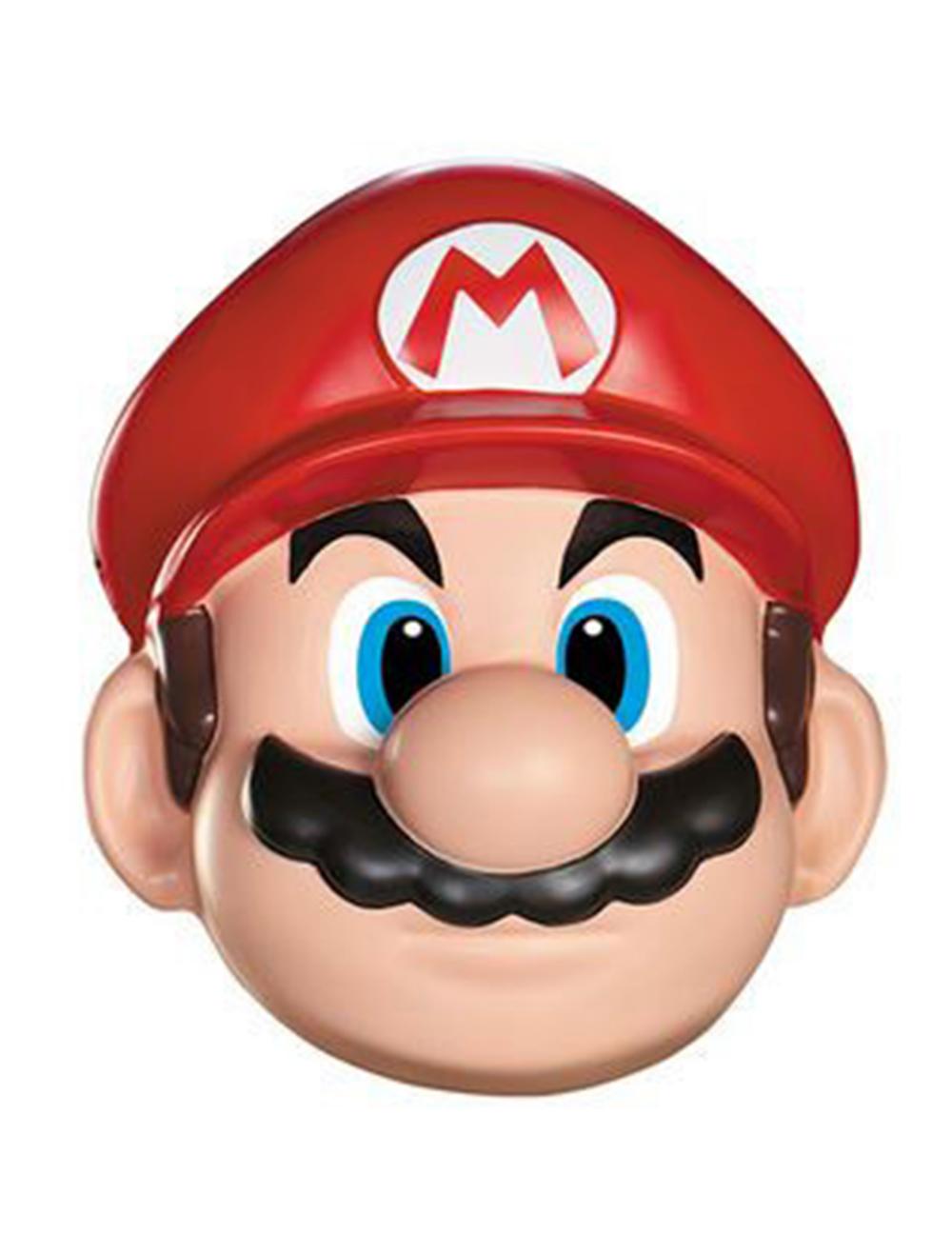 Mario Masker Voor Volwassenen Maskers En Goedkope Carnavalskleding Vegaoo Super Mario Brothers Super Mario Bros Mario Brothers