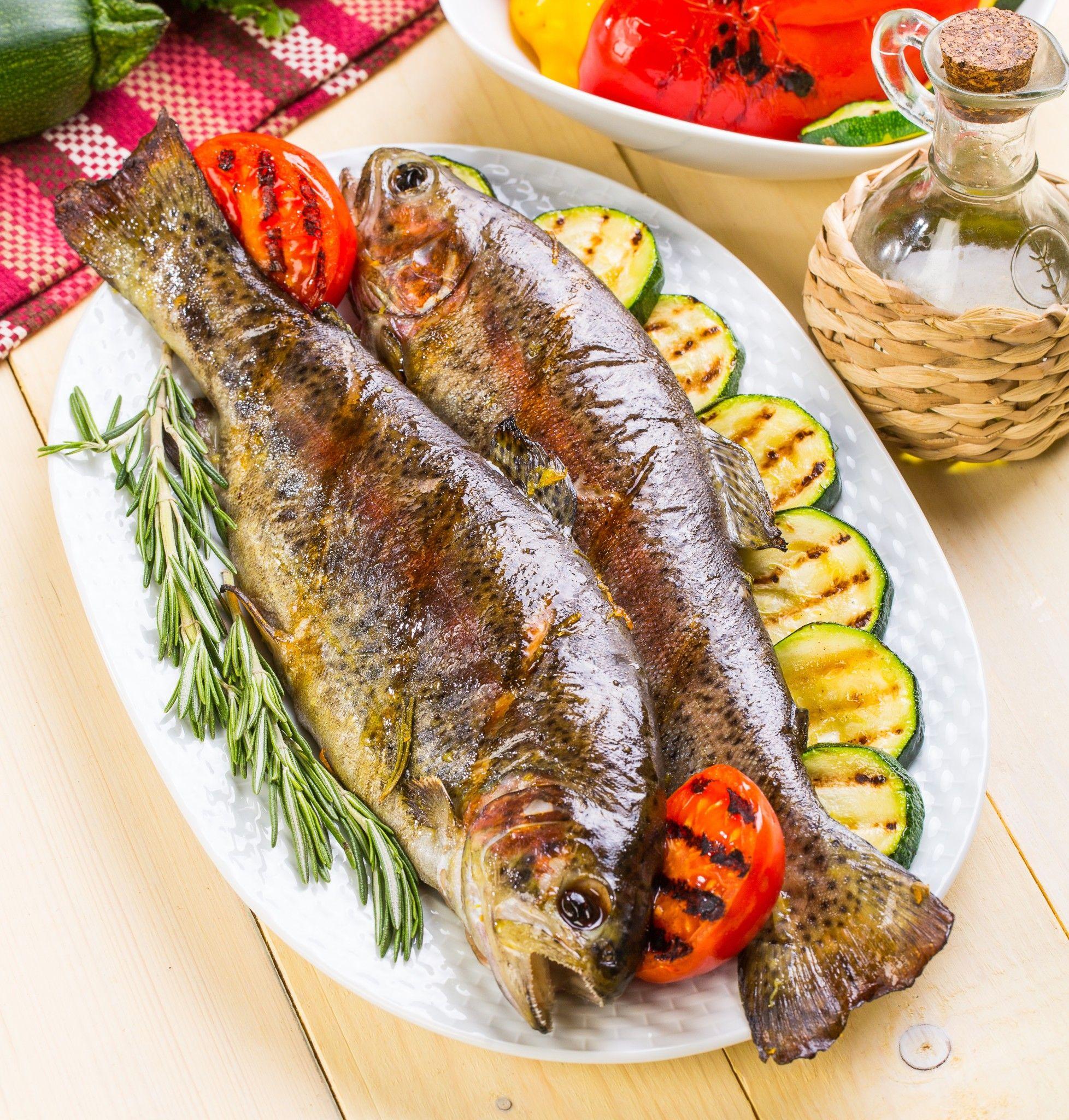 это блюда из речной рыбы рецепты с фото существует