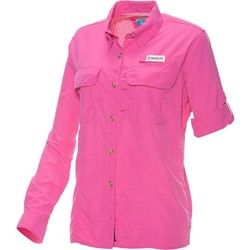 0a720d15b Academy - Magellan Outdoors™ Women's FishGear Laguna Madre Long Sleeve  Fishing Shirt