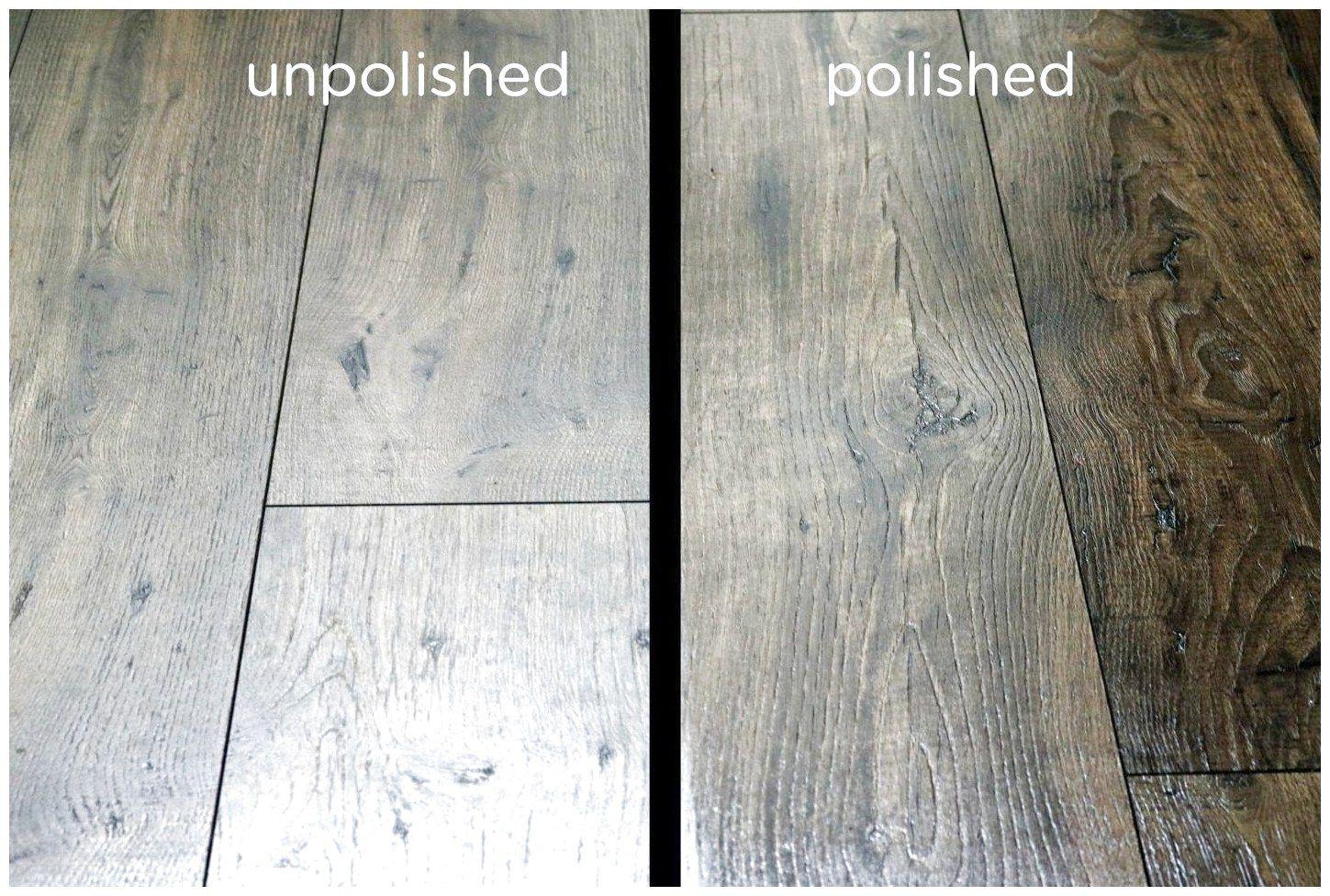 Homemade Floor Polish Recipe How To Create A Diy Wood Concrete Ceramic And Linoleum Floor Shiner From Com Polish Floor Wood Floor Polish Cleaning Wood Floors