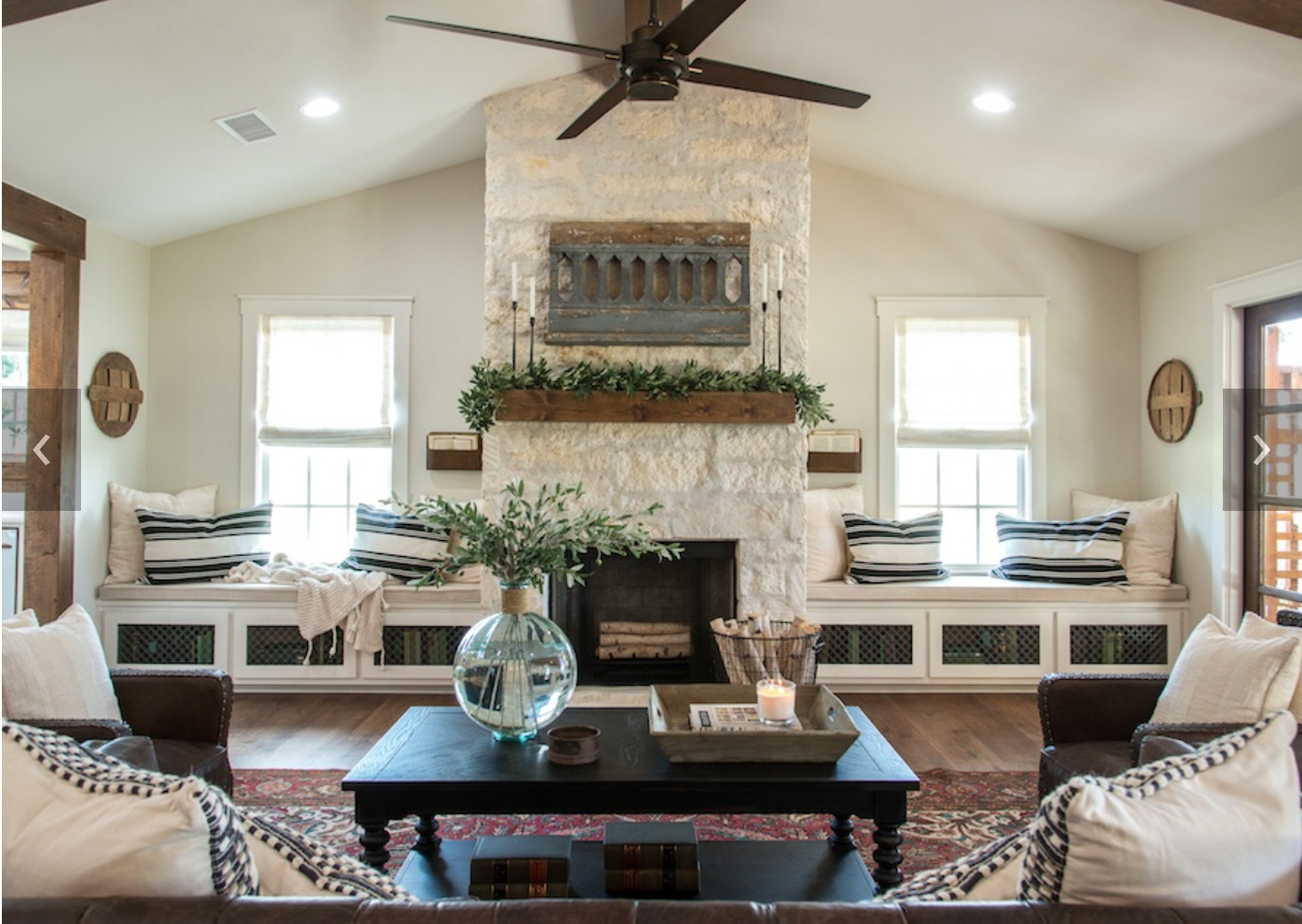 Hgtv Fixer Upper Season 4 Episode 4 Fireplaces