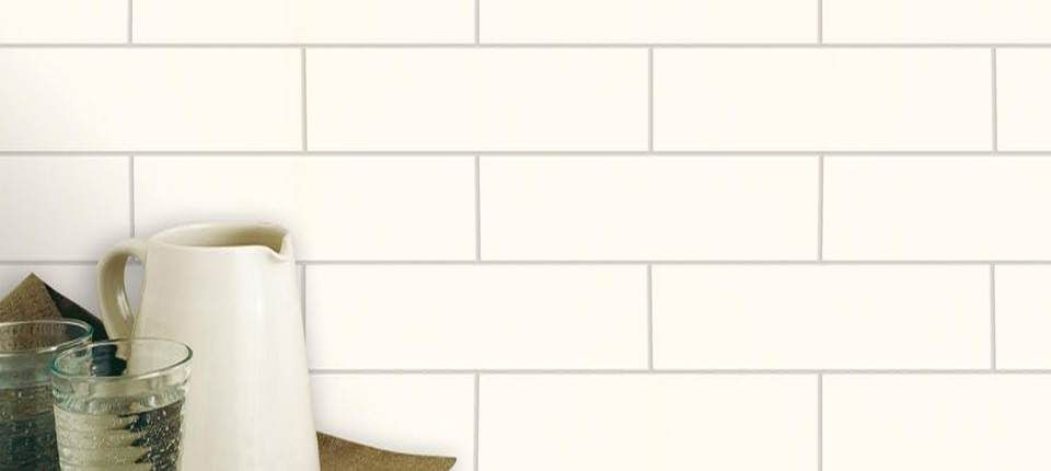 Matt White Subway Tiles In Dublin Terenure In 300x100 Size Suitable For Wall And Floors These Quality Matt Rect Tile Bathroom White Subway Tiles Subway Tile