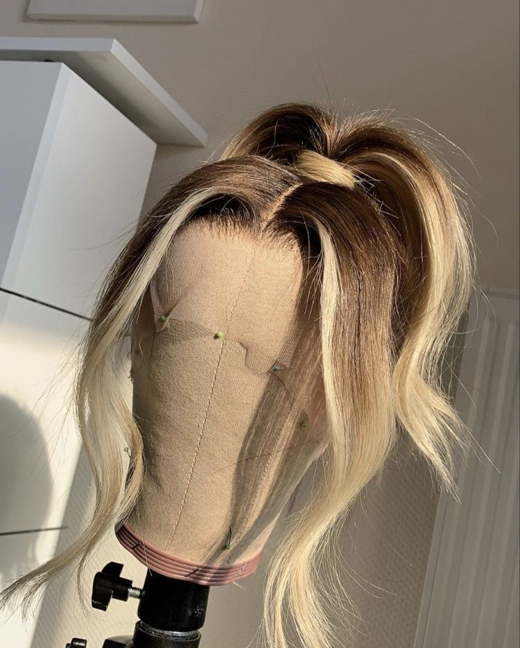 Hairstyle Ideas Going Out Hairstyle Ideas Cute New Year S Eve Hairstyle Ideas Hairstyle Prom Ideas Hairstyle Ide In 2020 Hair Styles Wig Hairstyles Aesthetic Hair