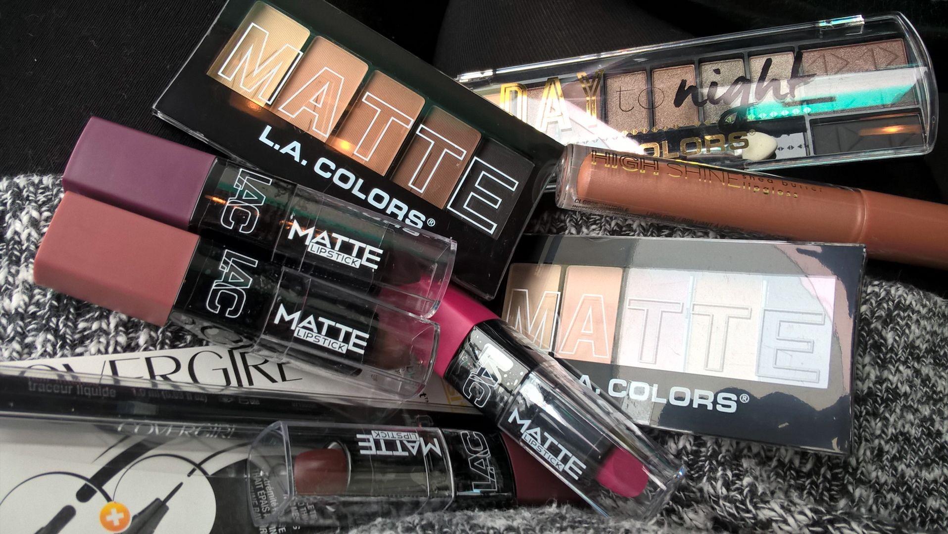 Dollar general 1.502.00 each!! Makeup palette, Makeup