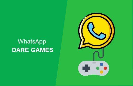 WhatsApp Dare Games, Puzzles Question, Answers Dare