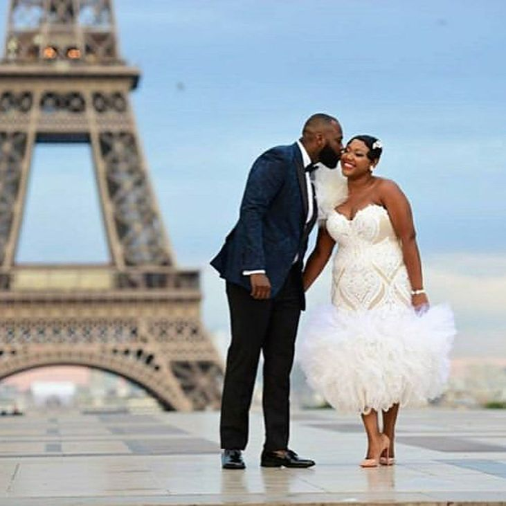 Wedding Gown Can Can: This Short Wedding Dress Can Be Recreated For You However