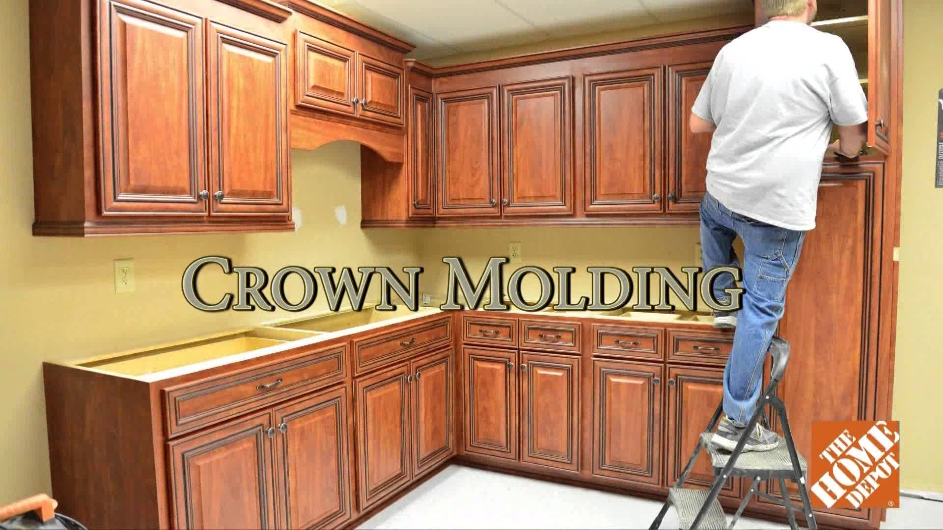 Home Depot Refacing Cabinets Cabinet Re Facing Time Lapse Video Hdi Home Depot Interiors Short