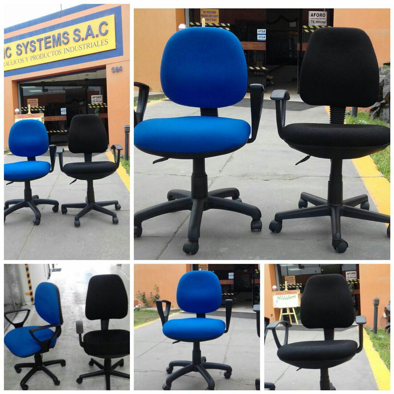 Venta De Silla De Oficina Modelo 601 801sr Decor Home Decor Chair