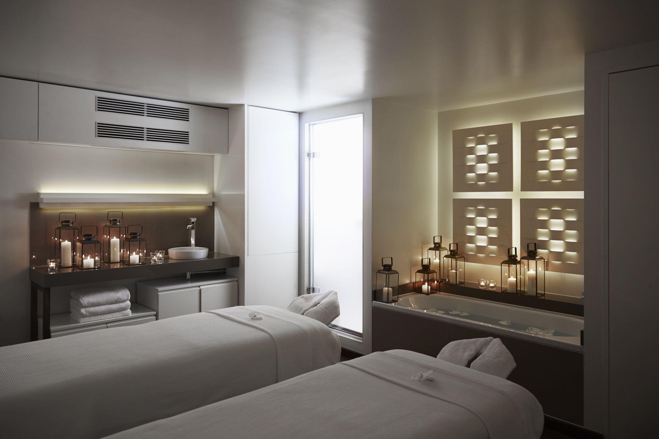 Couples massage London: best couples spa packages ...