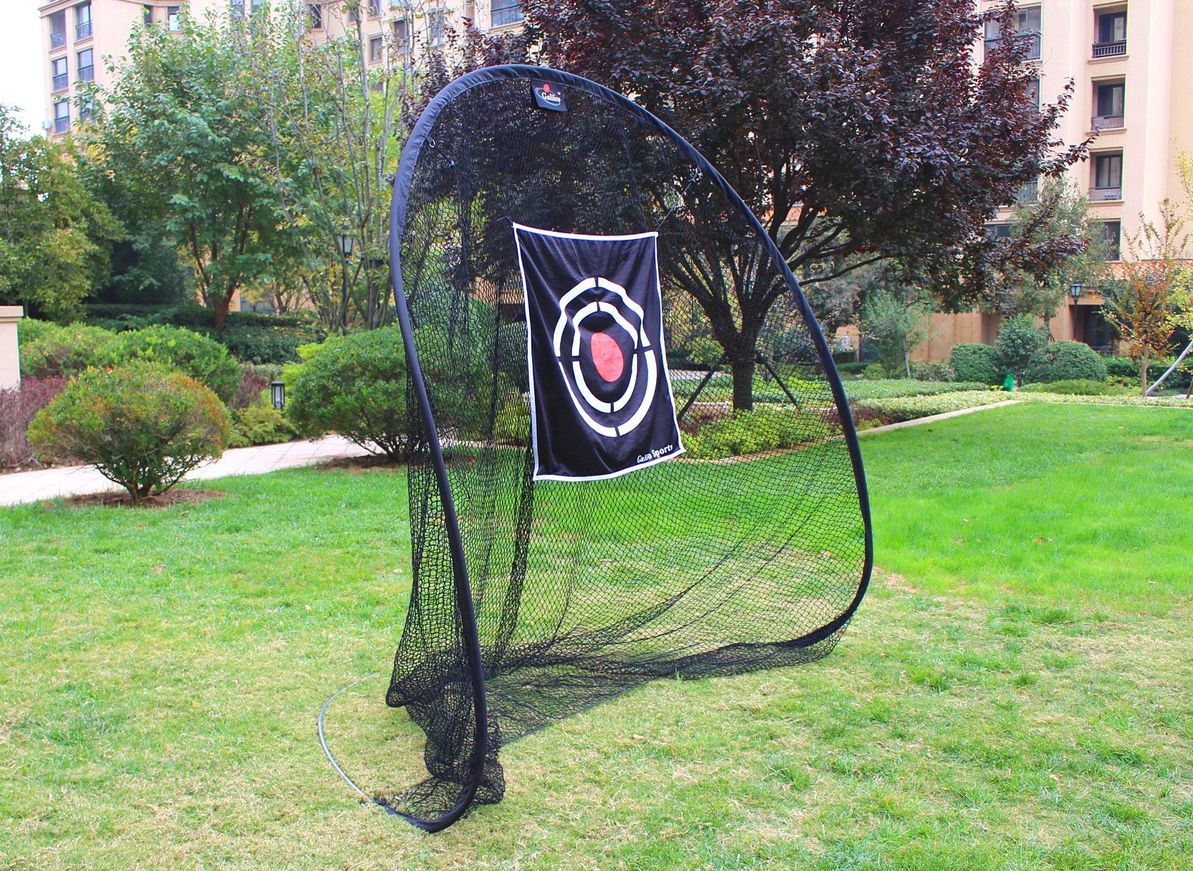 Golf Driving Nets Backyard - BACKYARD HOME