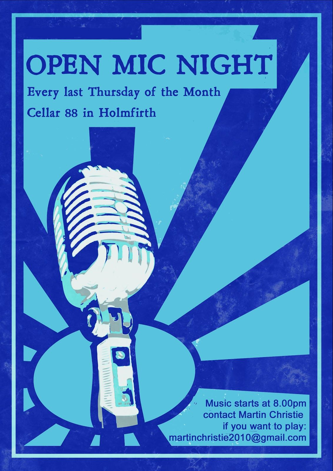 local open mic posters - Google Search | IGW | Pinterest