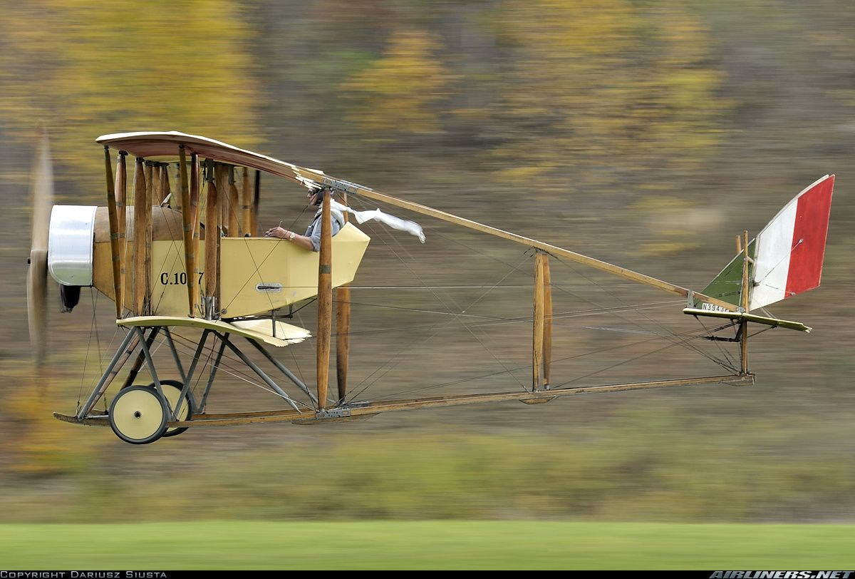 Caudron G3 aircraft picture Vintage aircraft, Aircraft