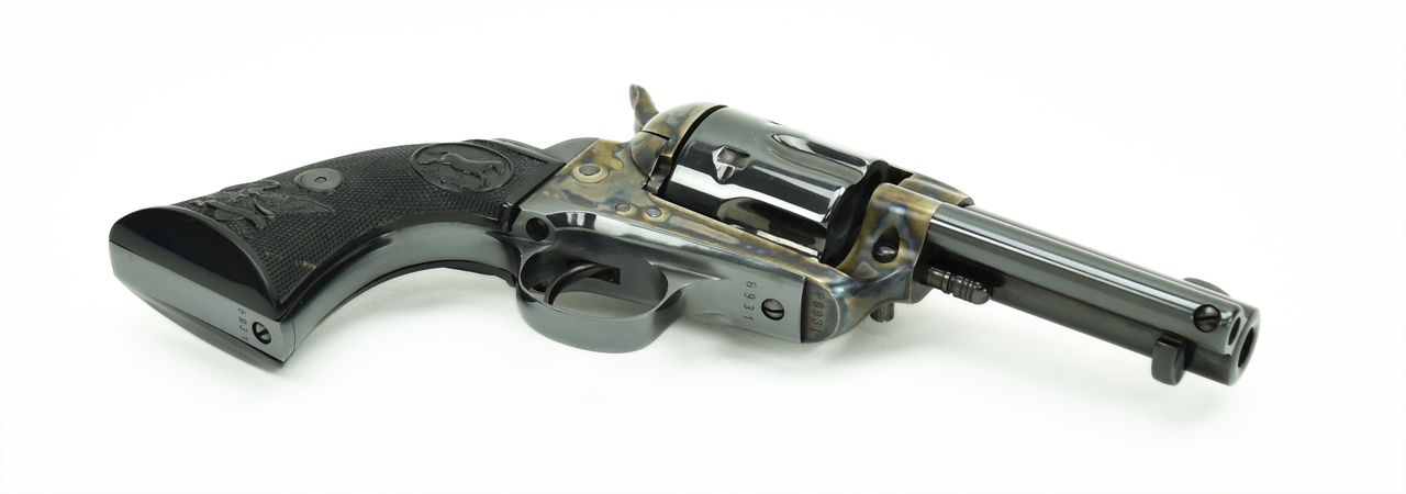 AWA Peacekeeper .357 Magnum