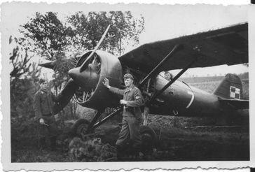 - Polen 1939