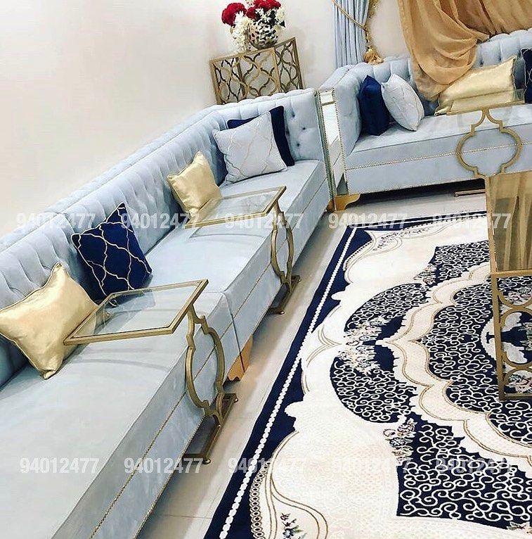 للفخامـة عنــوان On Instagram صـمم وفصـل اثاثـك علـى اختـيـارك ومزاجـك House Vip House Vip جلسات امريكية جل Decor Home Deco Bedroom Decor