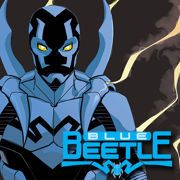 Check out Blue Beetle (2006-2009) on @comiXology