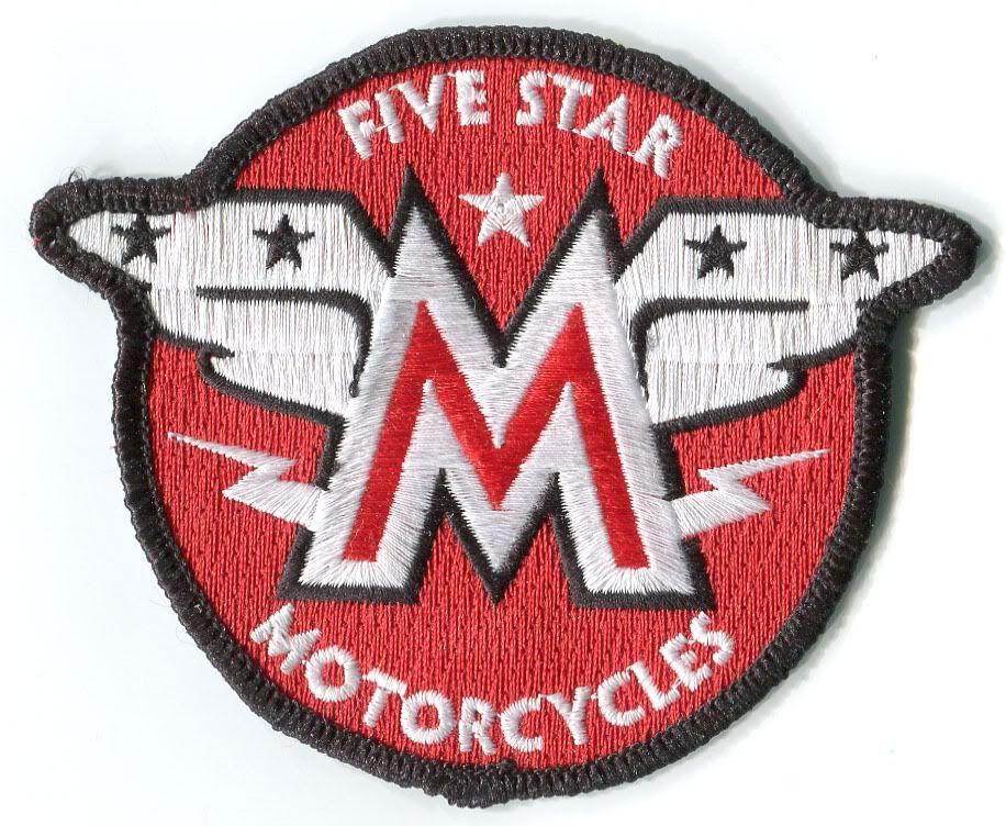 Moto Patch
