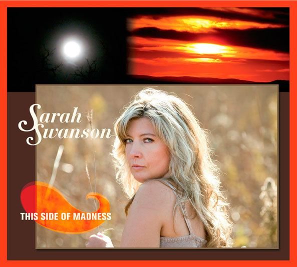 Check out Sarah Swanson Band on ReverbNation