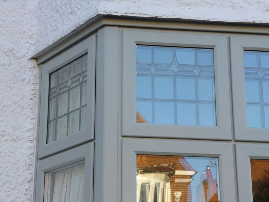 French cottage exterior - Agate Grey Ral 7038 Window Colours Pinterest Ral