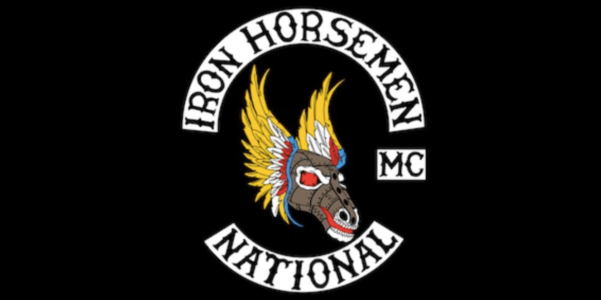 Iron Hor Mc Motorcycle Club With