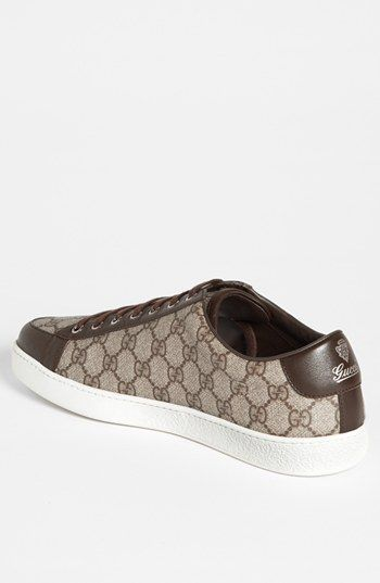 1758dd85bb1 Free shipping and returns on Gucci  Brooklyn  Sneaker at Nordstrom.com. A