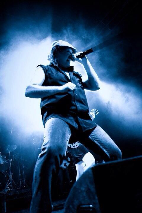 Live Wire (AC/DC) - Friday 2 December - 8pm. More info: http://www ...