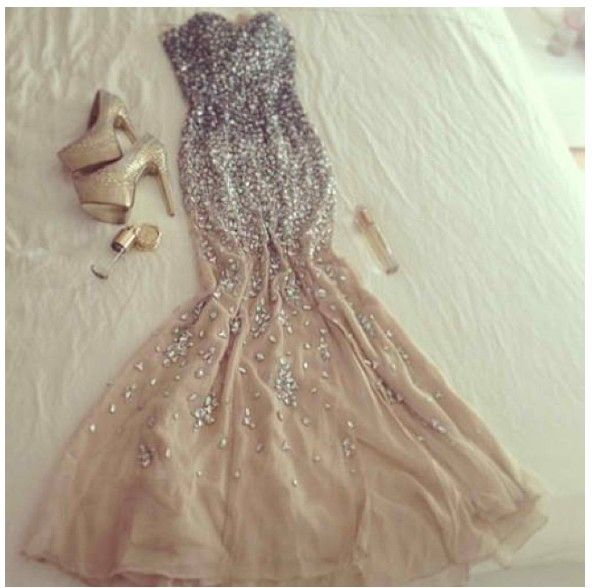Get The Dress For 600 At Jovani Wheretoget Nude Prom And