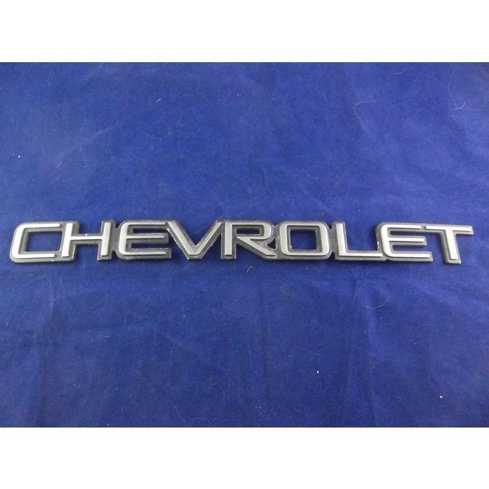 1999 2006 Chevrolet Tahoe Suburban Silverado Trailblazer Liftgate Tailgate Chevrolet Suburban Silverado Tahoe Trail Chevrolet Tahoe Chevrolet Silverado