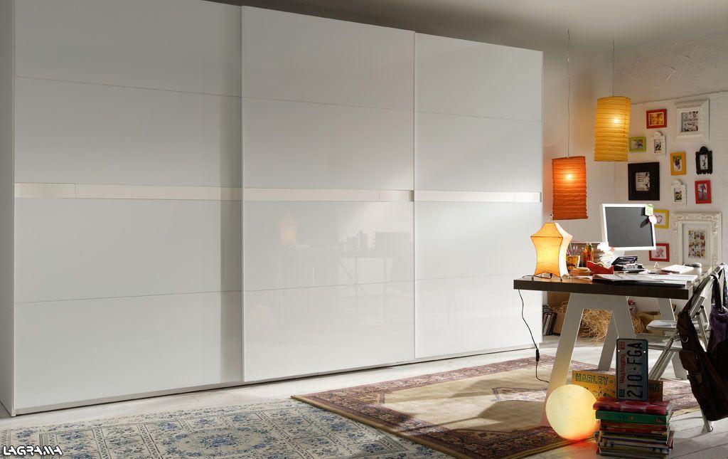 Cat logo avatar pro zona armarios a101 armario de - Mecanismo puerta corredera armario ...
