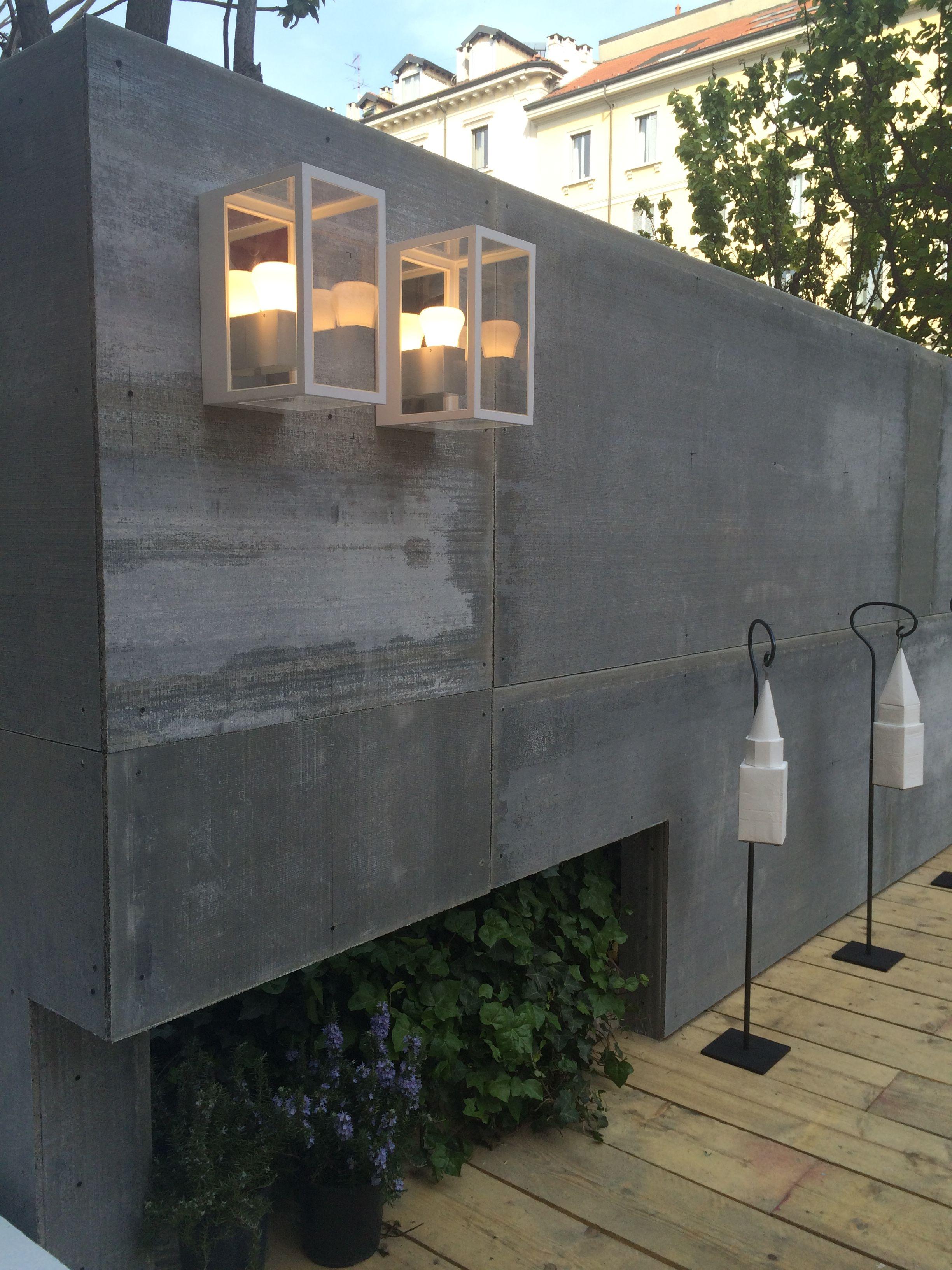 solis silos: nutrirsi di luce, milano aprile 2015