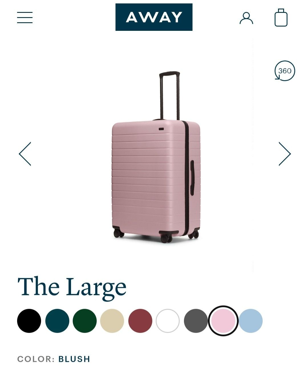 The Large Suitcase Away Built For Modern Travel Large Suitcase Large Suitcase