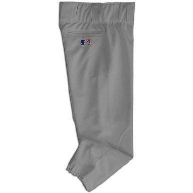 Majestic Baseball Pants Team Mlb Pro Style Medium Weight Double Knit Baseball Softball Pant White Grey Youth And Adult Price 17 95 Baseball Pants Softball Pro Baseball