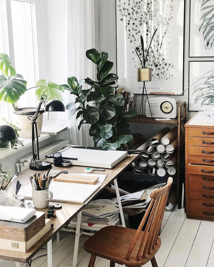 Desk Furniture Ideas